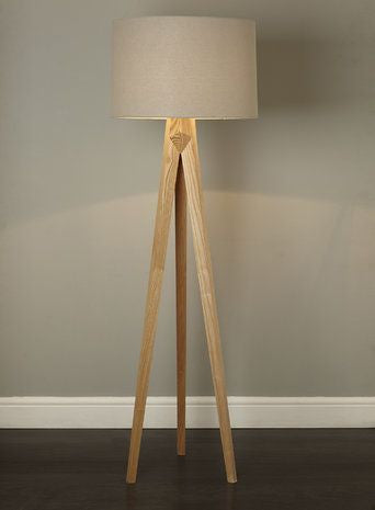 34 wood lamps youll want to diy immediately read more at www