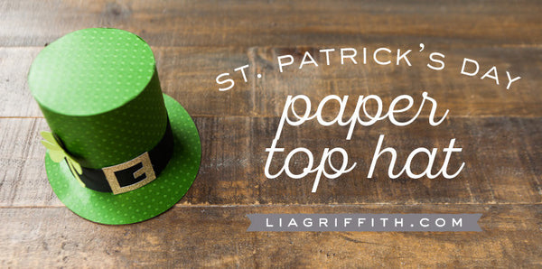 7 DIY Tutorials to Make Cool St Patrick's Day Lamps - Shop DIY lamp supplies at www.ilikethatlamp.com