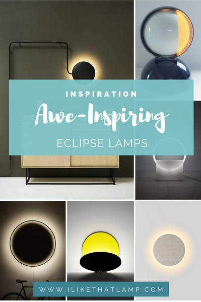 11 Awe Inspiring Lamps To Mark The Great American Total
