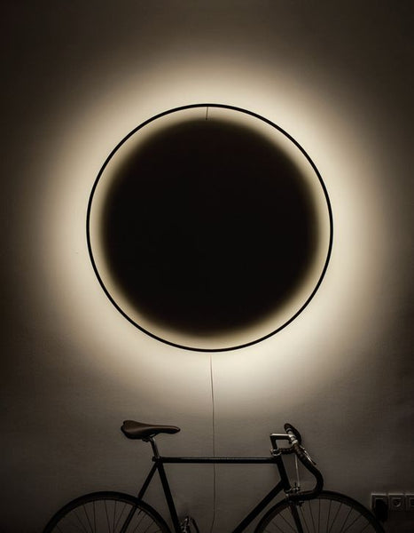 11 Awe-Inspiring Lamps to Mark the Great American Total Solar Eclipse of 2017 - See more at www.ilikethatlamp.com