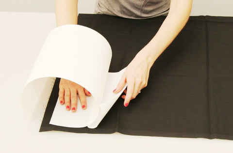 How to Replace Your Ikea Magnarp Lampshade - Read about DIY lampshade kits and projects at http://ilikethatlamp.com