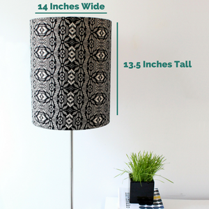 Floor Lampshade Kit