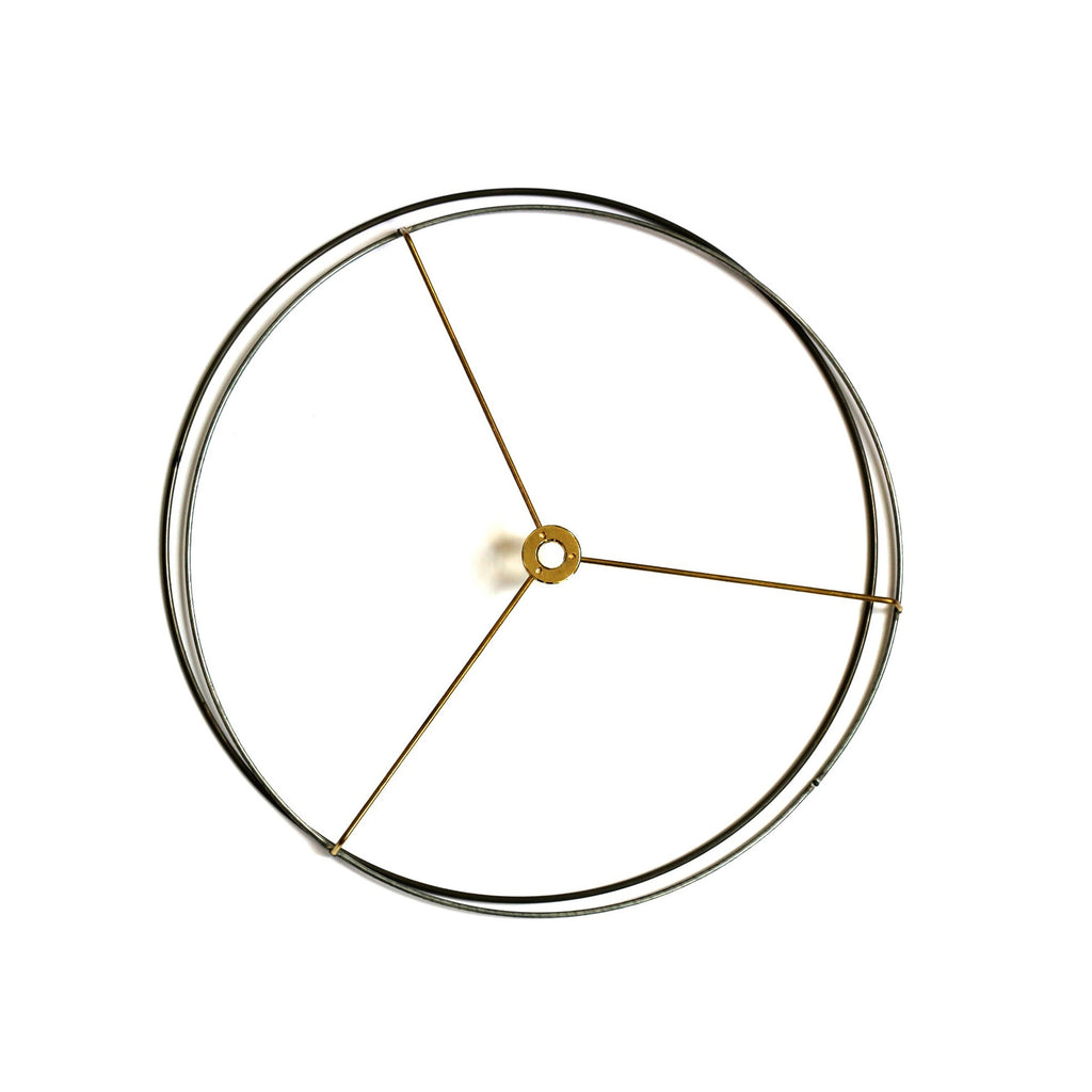 spider  washer fitter lampshade ring set