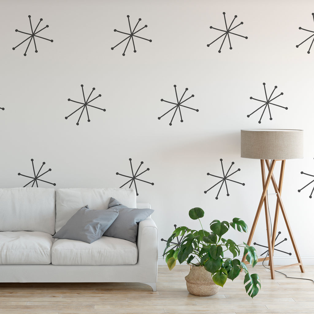 Oh So Lovely Home Stencils