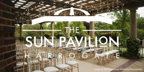 The sun pavillion, harrogate