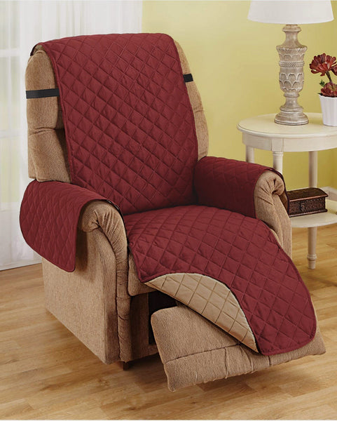Recliner Furniture Protector (4 Colors Available)