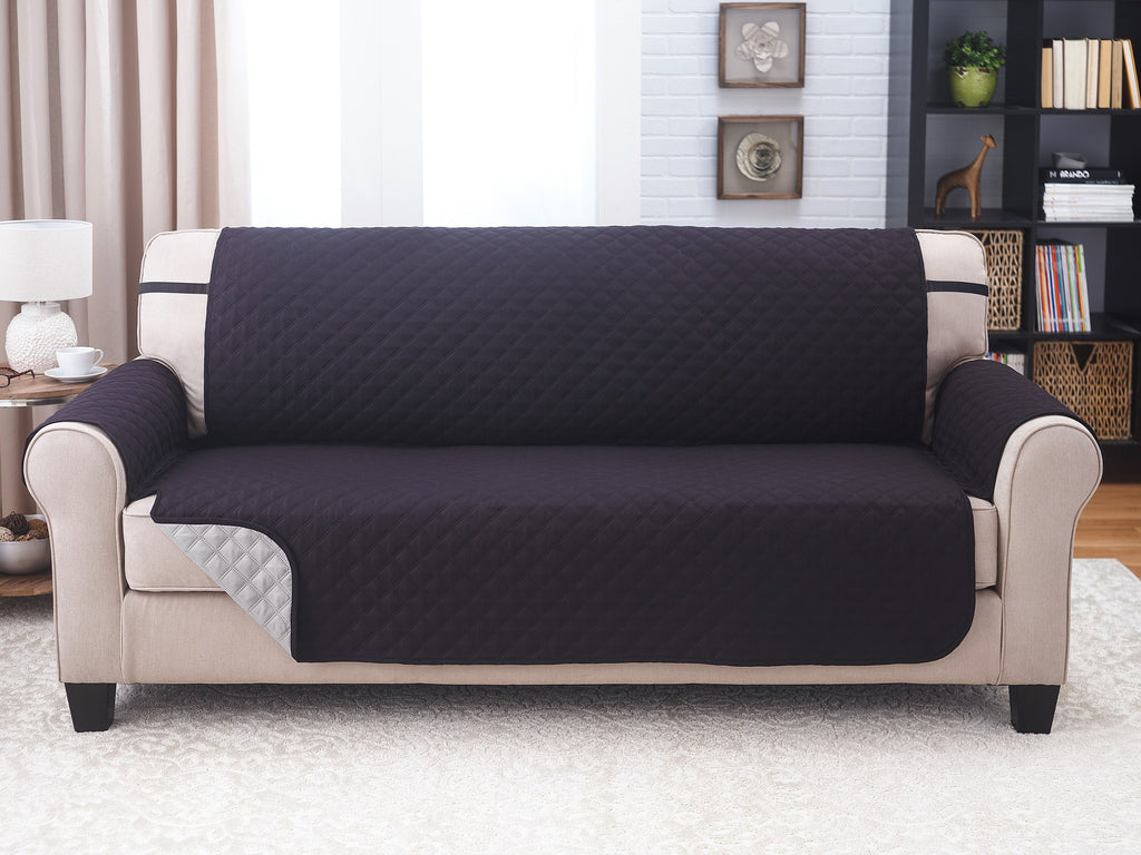 Sofa Furniture protector Black/grey