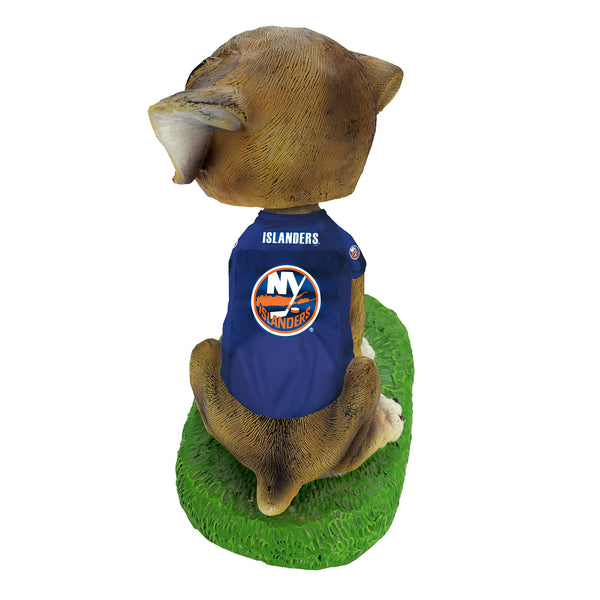 Custom NHL® Dog Bobblehead