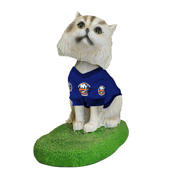 Custom NHL® Cat Bobblehead
