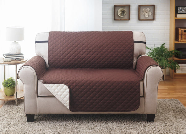 Love Seat Furniture Protector (11 Colors Available)