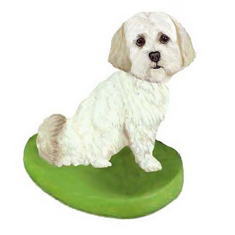Custom Pet Dog Bobblehead - Shih Tzu
