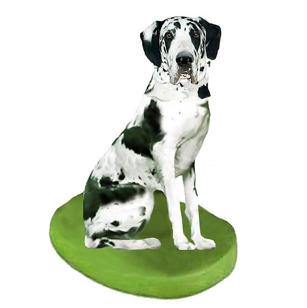 Custom Pet Dog Bobblehead - Great Dane