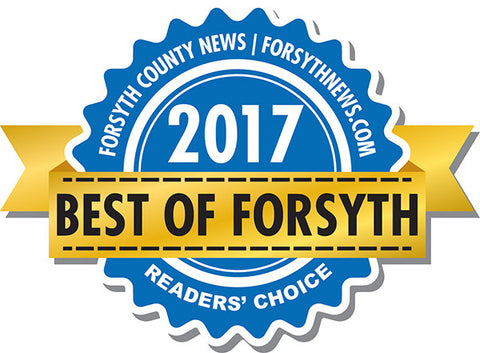 Best of Forsyth 2017