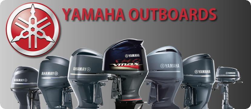 Authorized Yamaha Outboards Sales & Service
