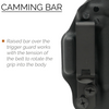 VELO4 AIWB Holster for WALTHER
