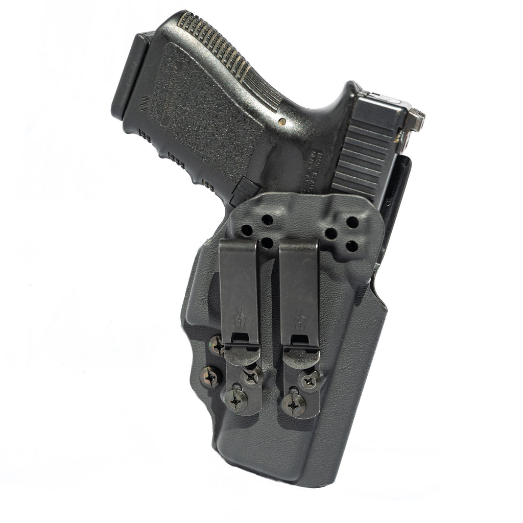 CERTUM IWB Holster for GLOCK
