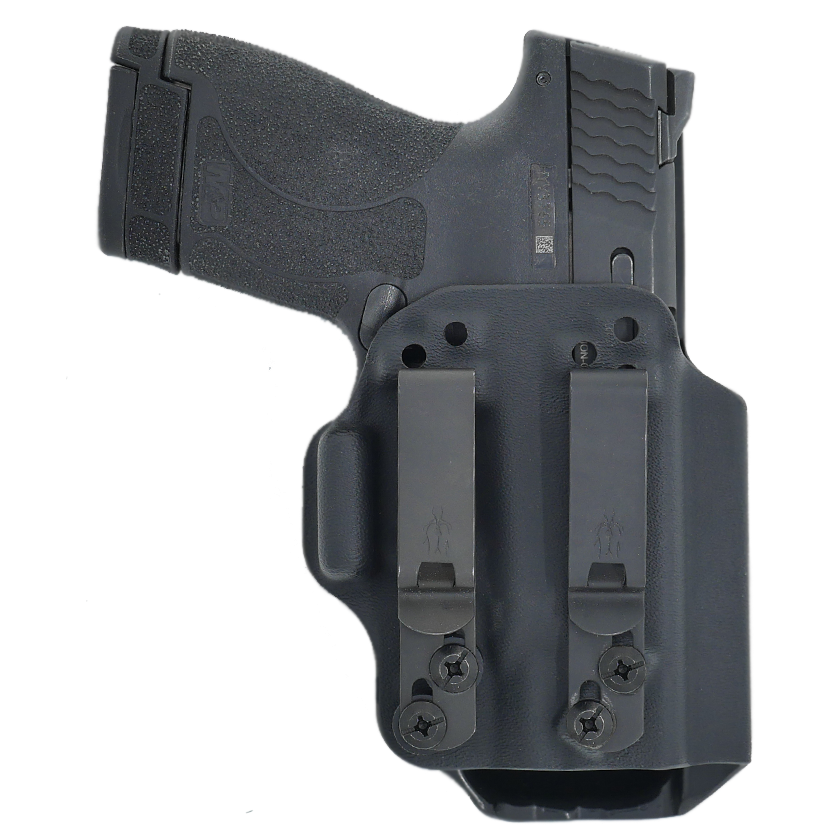 VELO GEN4 AIWB Holster for M&P