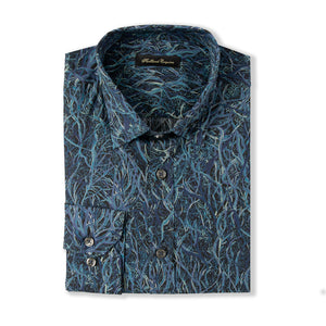 Blue Liberty Shirt