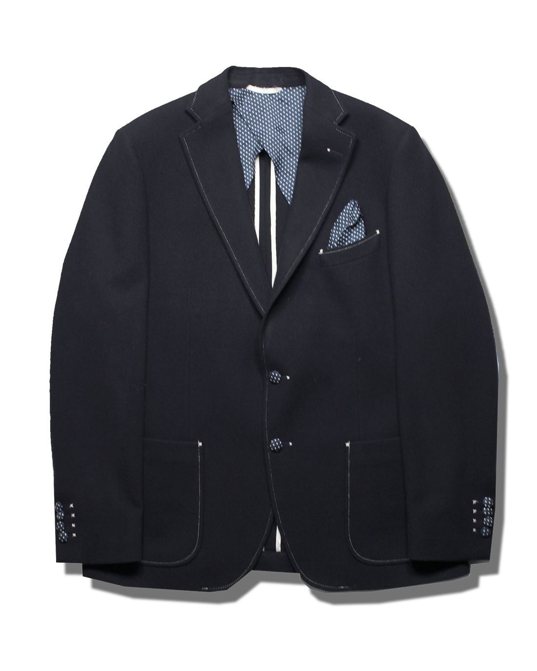 The Stars Blazer - Holland Esquire