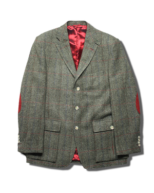 The ROTW Shooting Jacket
