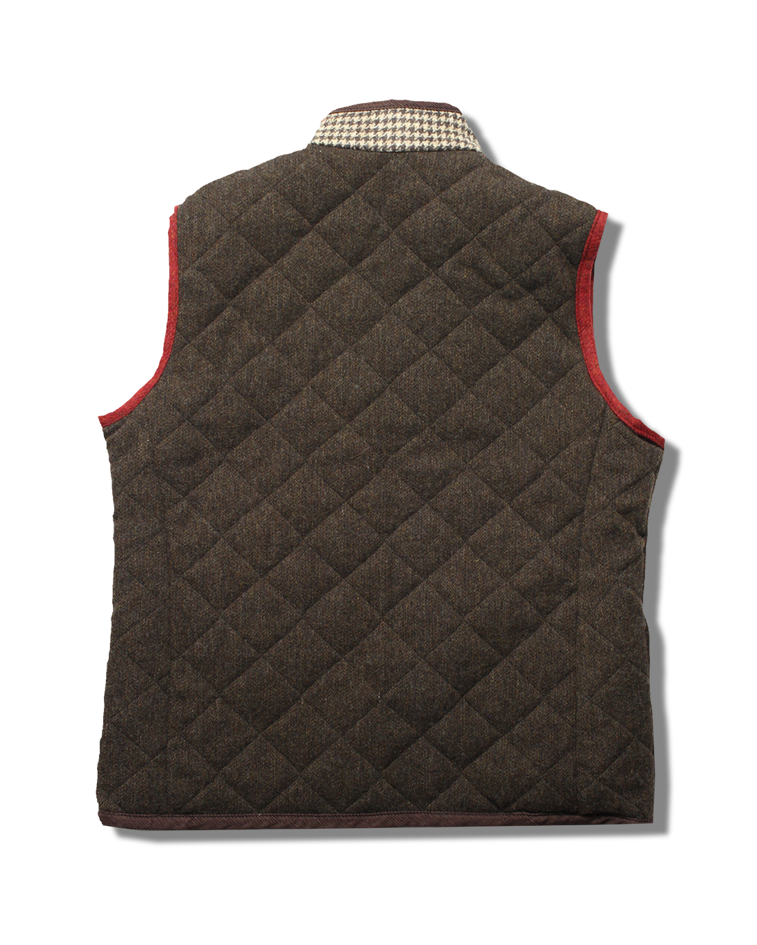 The DS Body Warmer - Holland Esquire