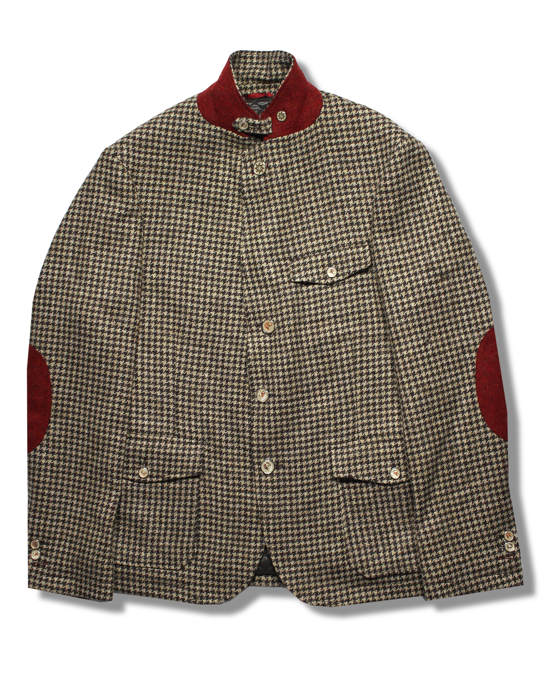 The DS Jacket - Holland Esquire