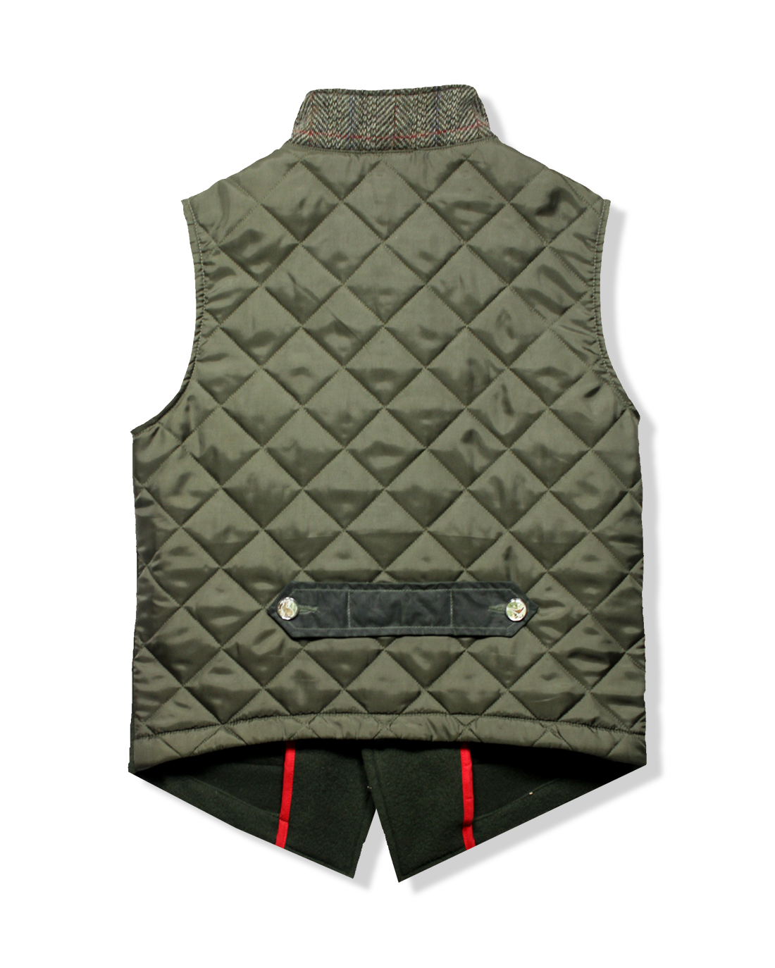 The ROTW Body Warmer