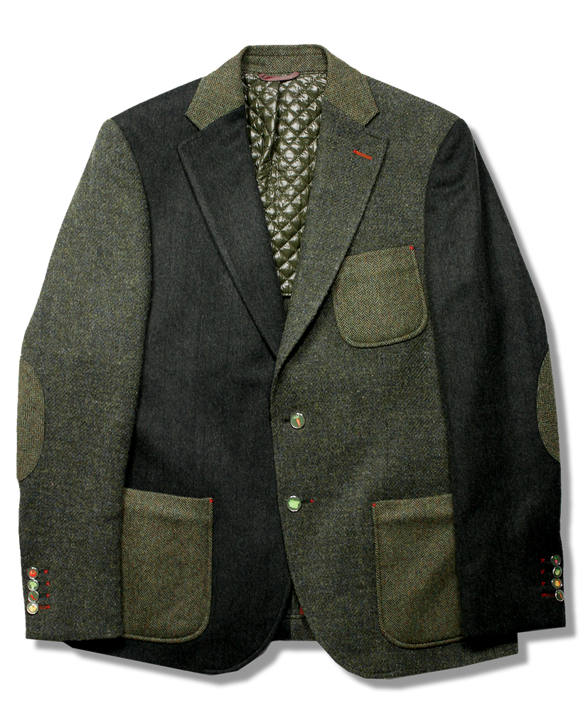 The AL Potting Jacket