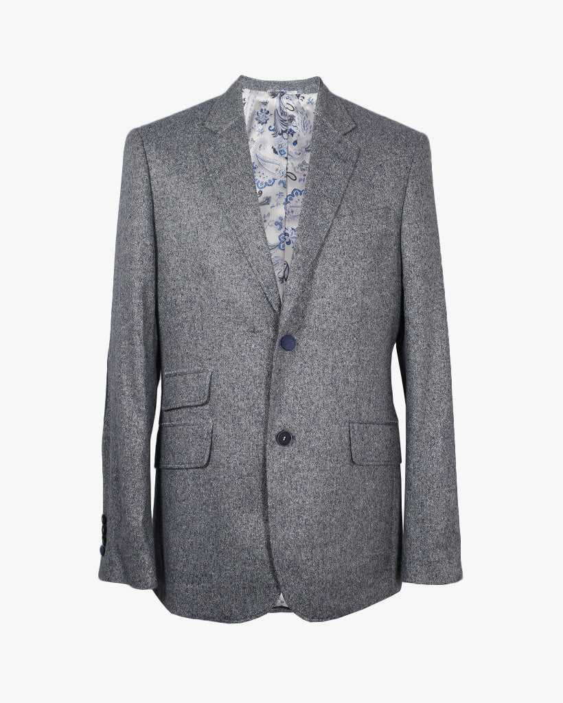 Blue Donegal Reginald Jacket