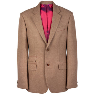Lambswool Twill Reginald SB2 Jacket