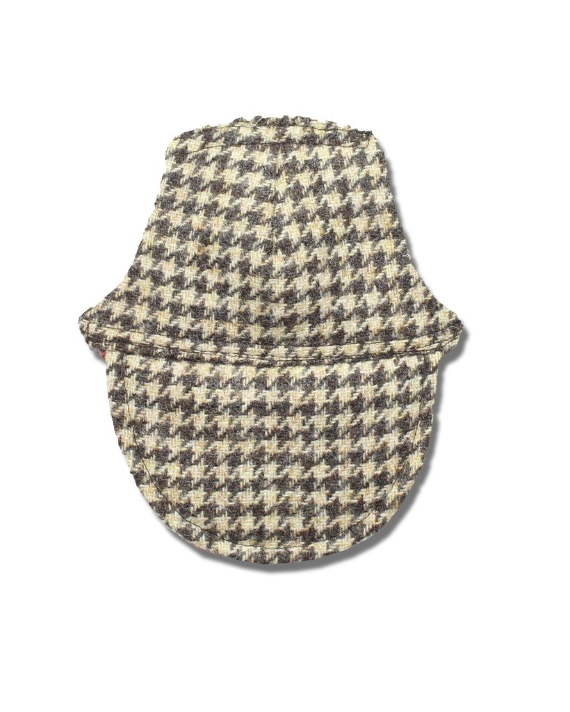 The DS Dog Cap - Holland Esquire