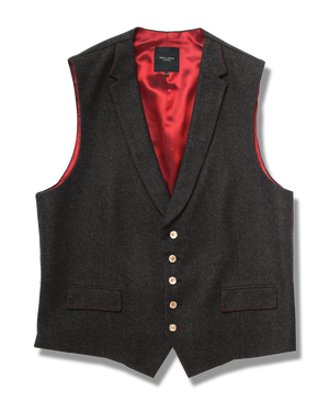 The DS Waistcoat - Holland Esquire