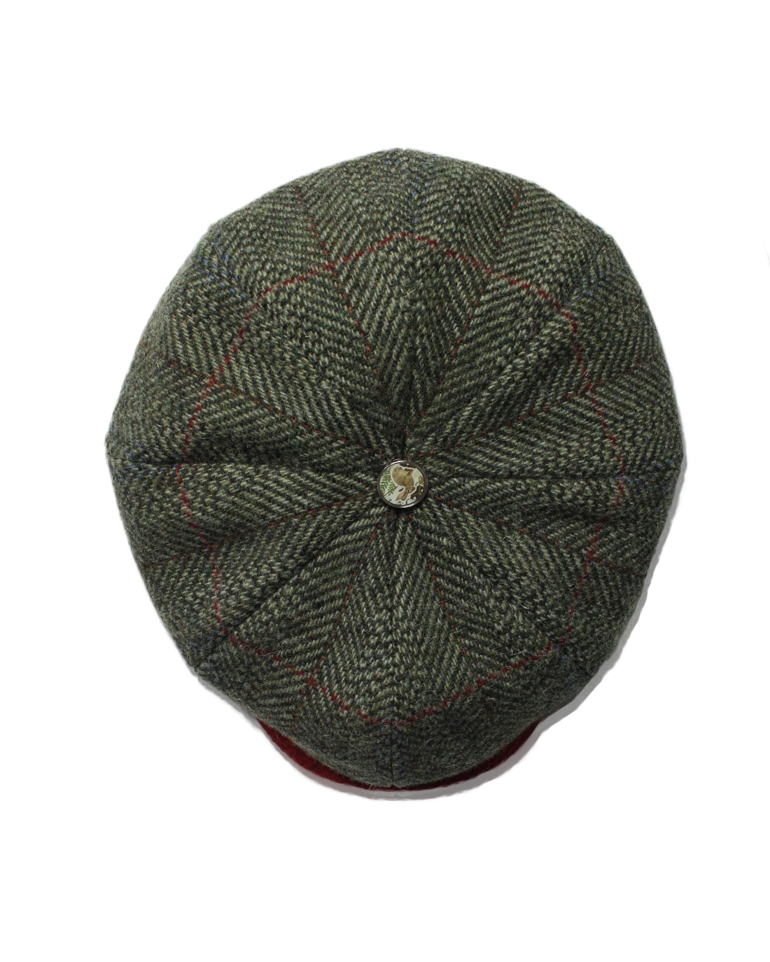 The ROTW Baker Cap - Holland Esquire