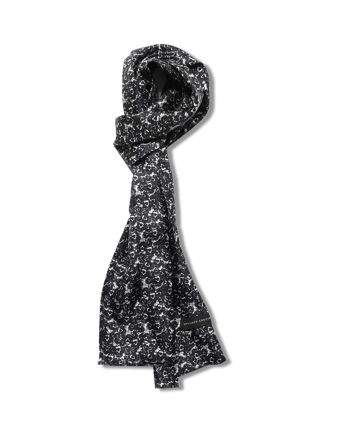 The Skulls Scarf - Holland Esquire