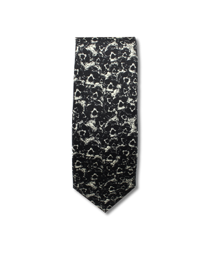 The Skulls Tie - Holland Esquire