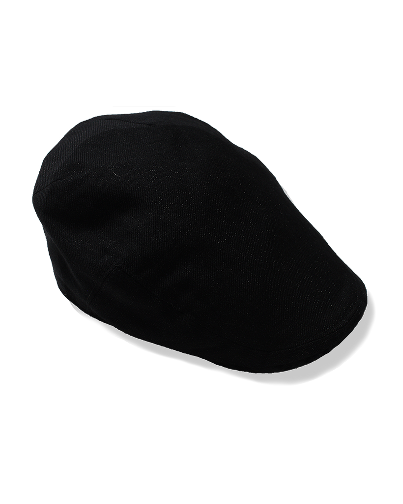The Skulls Flat Cap - Holland Esquire