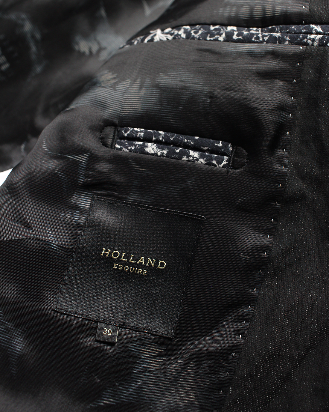 The Skulls Jacket - Holland Esquire