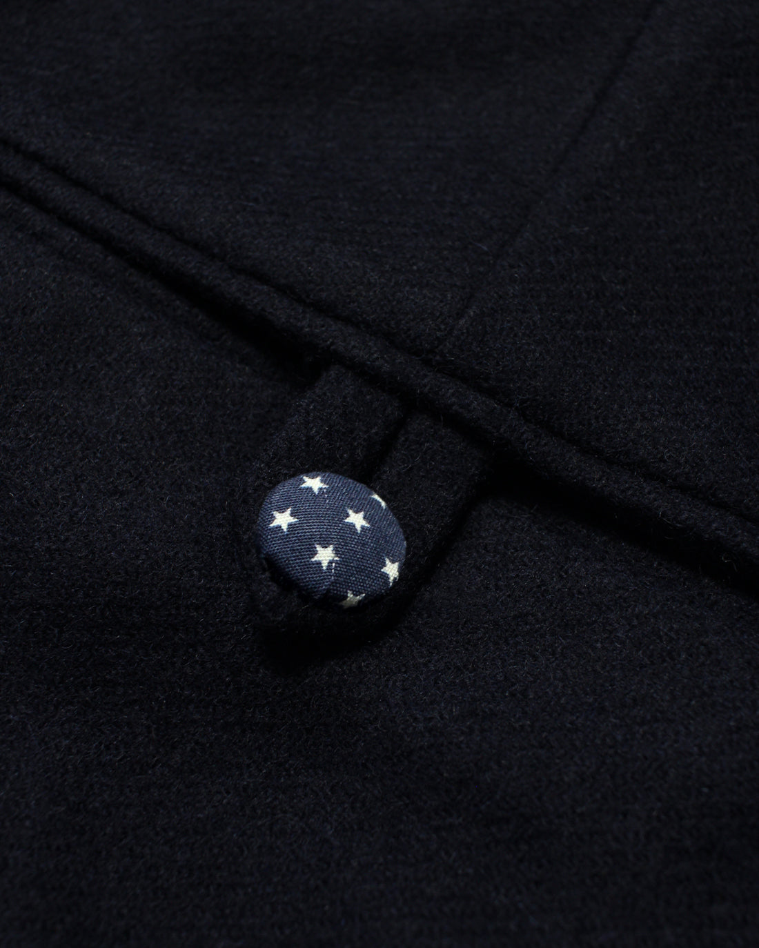 The Stars Trousers - Holland Esquire