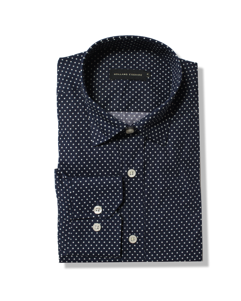 The Stars Shirt - Holland Esquire