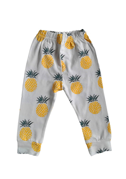 'Delicious Pineapple' Pants
