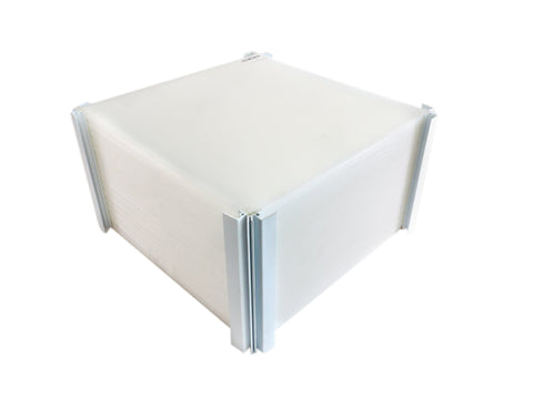 Heat Recovery Ventilator (HRV) Core - Top