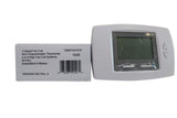 Honeywell Digital Fan Coil Thermostat - 24 VAC (low voltage) - Specs