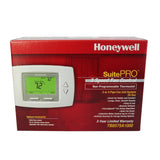 Honeywell Digital Fan Coil Thermostat - 24 VAC (low voltage) - Box