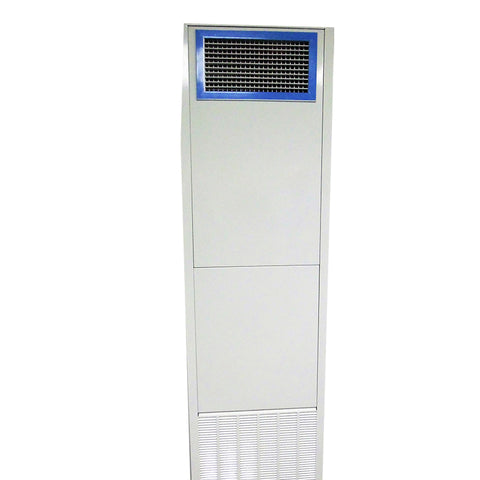 Integrated ERV/HRV Vertical Fan Coil Return Air Access Panel - With Cut Outs