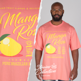 Manga Rosa [Terpeno] + Camiseta Strains Collection