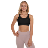 FTL Padded Sports Bra