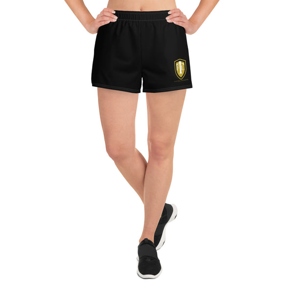 FTL Women's Athletic Short Shorts
