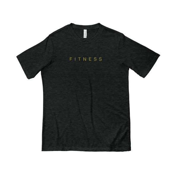 Wellfitness Trainer Short Sleeve T-shirt  (Male)