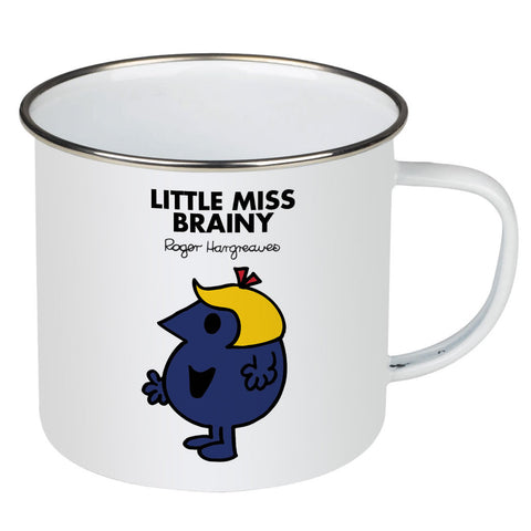 Little Miss Brainy Children's Mug
