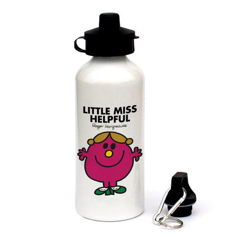 Little Miss Helpful Water Bottle
